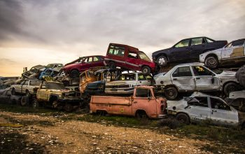 5 Things to Do With Your Junk Car