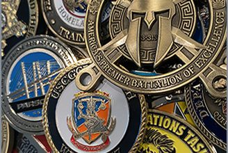 The History of Challenge Coins