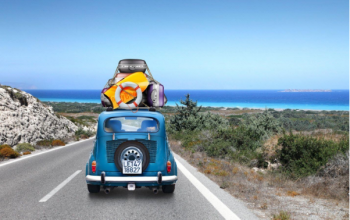 Is Your Car Ready for Your Summer Holiday Road Trip? Our Best Advice