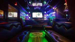 Party Bus Rental Toronto