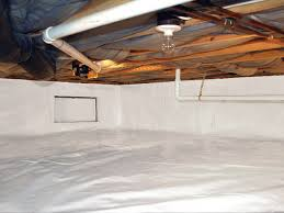 How Do You Choose a Provider for Crawl Space Repair?