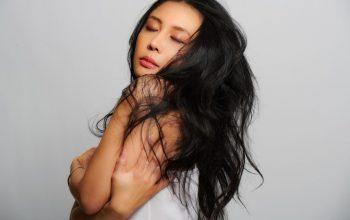 Good news from the electronic singer Amalia Kadis