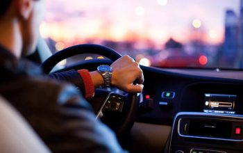Best Taxi Service: A Comfy And Luxurious Ride Through London
