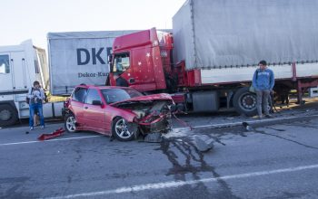 Why Should You Hire A Portland Truck Accident Lawyer?