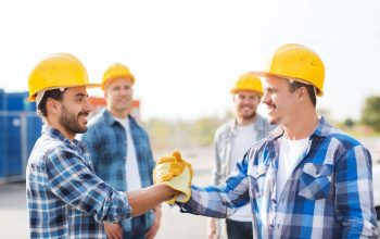 How Being a Construction Worker is Great for Your Mental Wellbeing