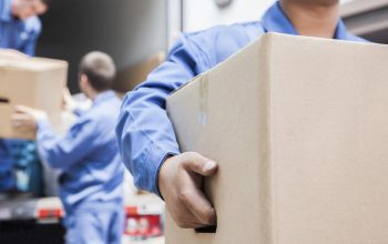 What exactly is a Moving Company?