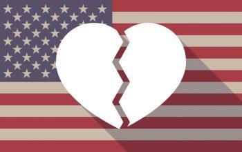 Cases of Divorces in America