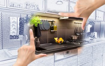 5 Crucial Kitchen Design Mistakes You Don't Want To Make