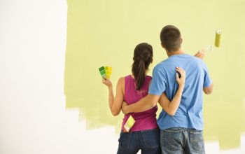 5 Things You Should Know While Painting Your Interior Home