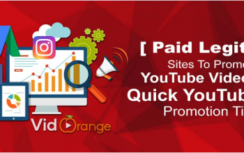 Paid Promotion For Your Channel