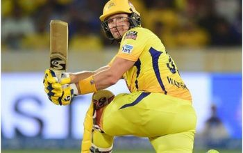 Gambhir's suggestion for CSK 'I might by no means drop Shane Watson' –