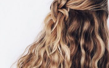 10 Tips for Bouncy Curls