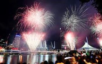 Different Countries Plans Of Celebrating a happy New Year 2021