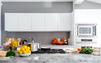 Why should we keep our kitchen neat and clean?