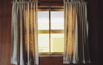 Tips in Choosing the Right Curtain and Blinds