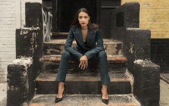 The Complete Biography About Alexandria Ocasio