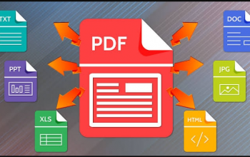 Creating PDF Out of Your Excel File? Now Possible With PDFBear