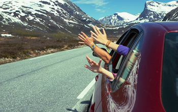 Road-trip Essentials: 7 Things to Check Before You Leave