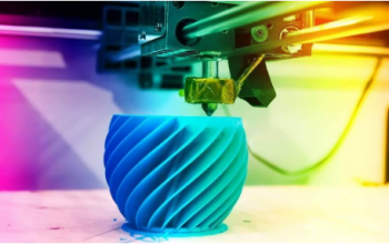 How 3D Printing helps you Become Eco-Friendly