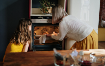Tips for selecting the best convection oven for your kitchen.