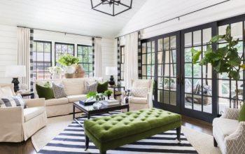 Living Room Refresh: 4 Inspired Decor Ideas