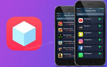 Tweakbox App: Features Of Tweakbox
