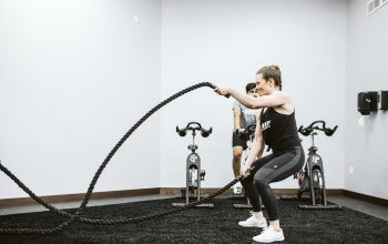 What to Look For From a Gym Membership