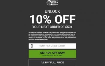 Optics Planet Discount Codes For Customers
