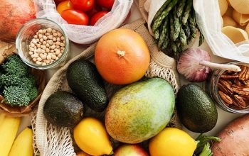 5 Ways to Eat Better to Become a Healthier You