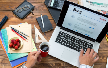 How blogging can help your small business