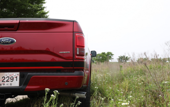 A Used Ford F-150 is Versatile and Powerful
