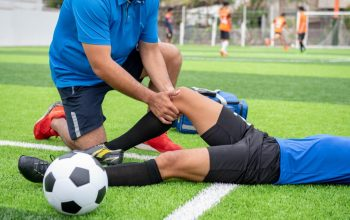 What Injuries Should You Expect When Playing Sports?