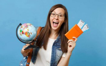 Get Hassle-Free Visa Process From The Study Abroad Consultancy