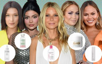 The best body care products your favorite celebs love