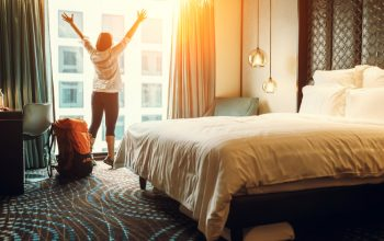 9 best hacks to get the best hotels