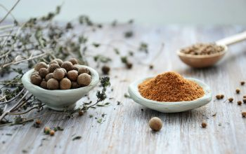 6 Herbs & Spices That Can Help Boost Weight Loss