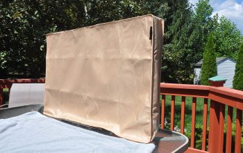 Is it Necessary to Use Outdoor TV Covers?