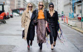 Fashion Basics: 4 Things Every Stylish Lady Needs to Know