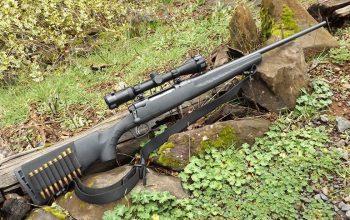Choosing The Perfect Sniper Rifle For Hunting Season