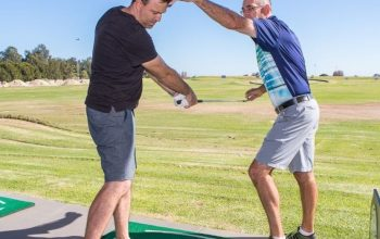 How to Learn from PGA Golf Instructors