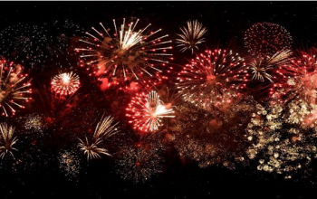 How to Practice Fireworks Safety This Fourth of July