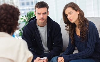 Signs you and your spouse could benefit from couples counseling