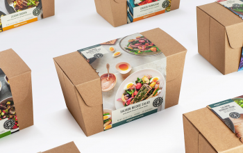 How to choose the right meal box delivery service?