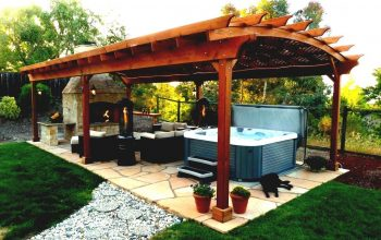 Important Considerations When Building an Outdoor Gazebo