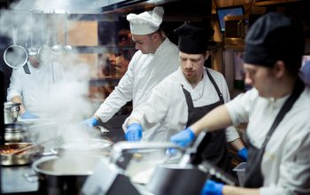 How to guarantee that your new restaurant enjoys major success