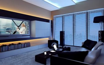 What Should You Add to Your Family's Entertainment Room?