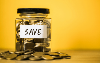 5 Tips To Save money