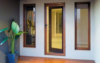 Why can security doors be an important investment?