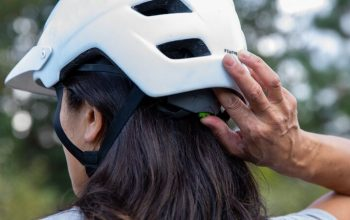 Simple steps to choose the right bicycle helmet