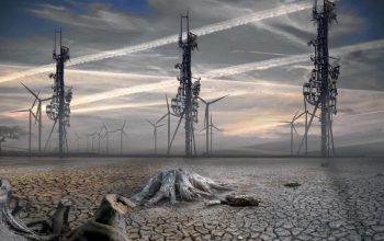 What Will Be The Impact Of 5g Phones On Our Environment?